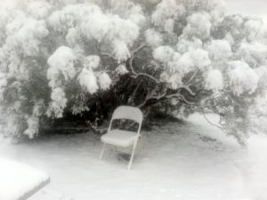 my shade chair